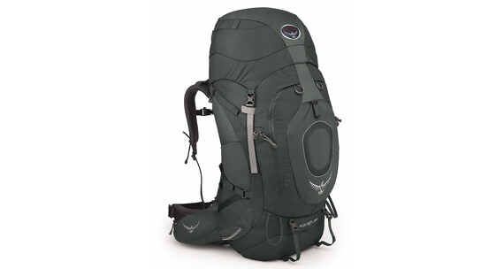 Osprey Xenith 88 Backpack Men L Graphite Grey